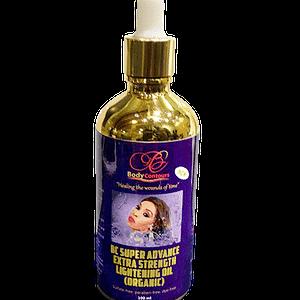 (100 ml) BC Super Advance Extra strength lightening oil (ORGANIC)
