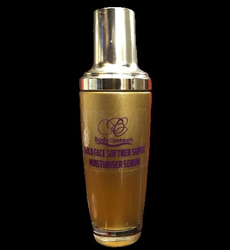100ml BC GoldFace Softner Super Moisturiser serum