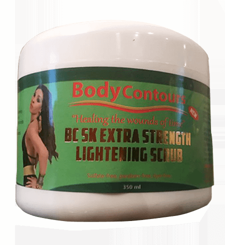 (350ml) BC SK Extra Strength Lightening Scrub