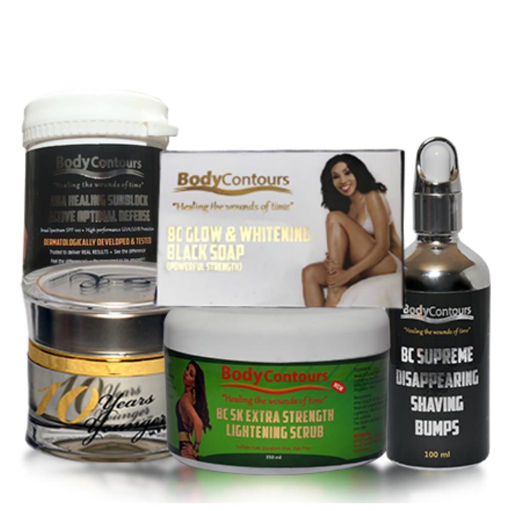 Nourishing & Treatment