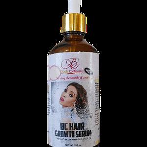 BC Hair Growth Serum 100ml