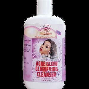 Acne Glow Clarifying Cleanser 250ml